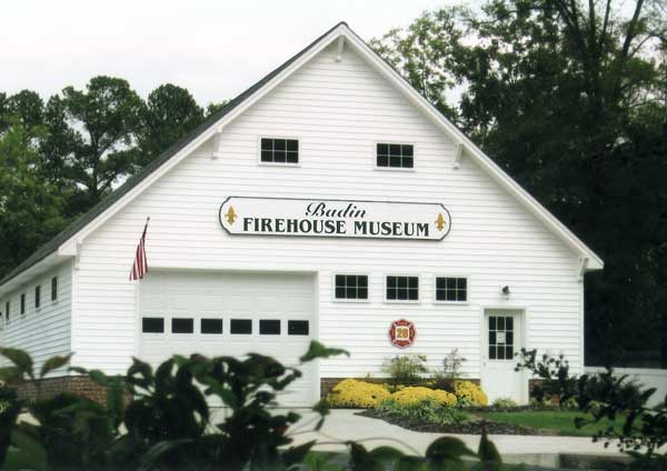 Firehouse Museum